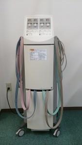 干渉電流型低周波治療器 [オージオトロンEF-250]